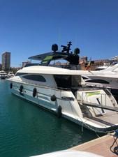 LIBERATA 3 Canados 86 motor yacht Liberata - 00008