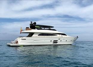 LIBERATA 0 Canados 86 motor yacht Liberata - 00012.2