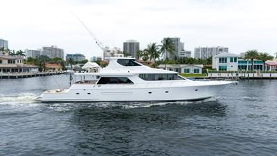 VANQUISH 2 VANQUISH 2003 WEST BAY  Motor Yacht Yacht MLS #272334 2