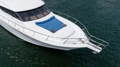 VANQUISH 6 VANQUISH 2003 WEST BAY  Motor Yacht Yacht MLS #272334 6