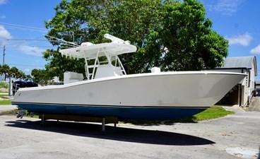 No Name 1 No Name 2018 INVINCIBLE 33 Open Fisherman Boats Yacht MLS #272339 1