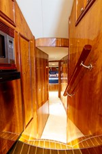 FAMILY BUSINESS 13 Companionway