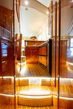 FAMILY BUSINESS 14 Companionway