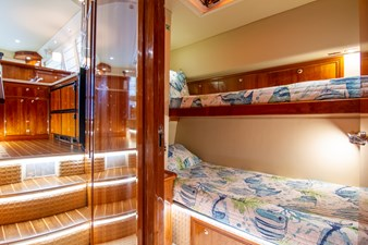 FAMILY BUSINESS 23 Guest Stateroom