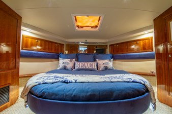 FAMILY BUSINESS 15 Master Stateroom