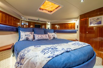 FAMILY BUSINESS 16 Master Stateroom