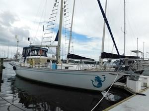 Calypso's Mermaid 2 02