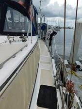 Calypso's Mermaid 22 24