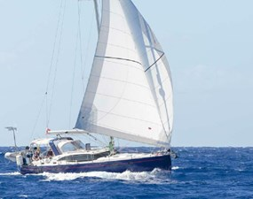 New Boat Order - 2022 Southerly 480 0 1