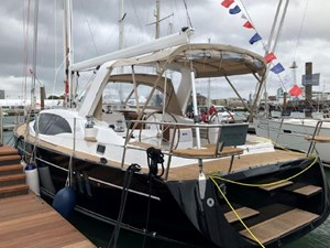 New Boat Order - 2022 Southerly 480 1