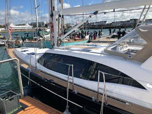 New Boat Order - 2022 Southerly 480 2