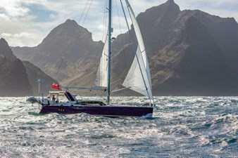 New Boat Order - 2022 Southerly 480 5