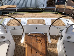 New Boat Order - 2022 Southerly 480 7