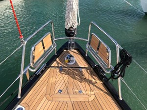 New Boat Order - 2022 Southerly 480 8