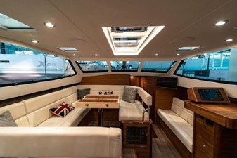 New Boat Order - 2022 Southerly 480 12