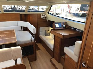 New Boat Order - 2022 Southerly 480 13