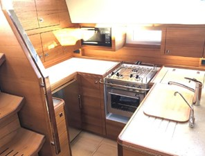 New Boat Order - 2022 Southerly 480 15