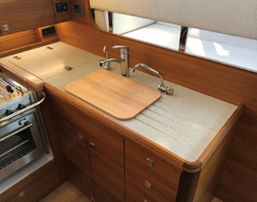 New Boat Order - 2022 Southerly 480 17