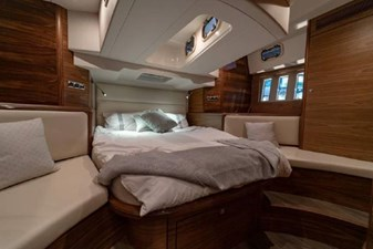 New Boat Order - 2022 Southerly 480 18