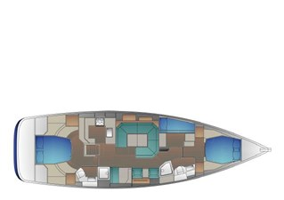 New Boat Order - 2022 Southerly 480 21