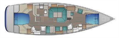 New Boat Order - 2022 Southerly 480 22