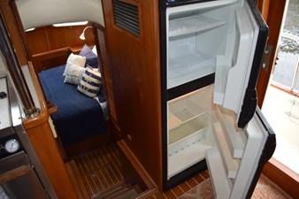 MAHALO 8 Refrigerator Freezer