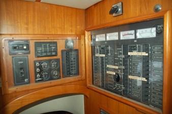 MAHALO 11 Main Electrical Panels