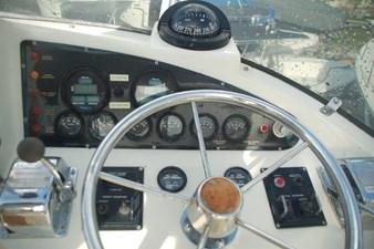 MAHALO 26 Flo-scan fuel monitors, digital RPM