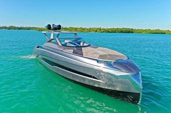 ENZO (Copy) 7 ENZO (Copy) 2017 TECNOMAR Evo 55 Cruising Yacht Yacht MLS #272393 7