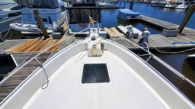 Aqua-Bago 42 42DeckForeDeck