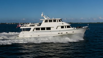 Ruff Seas 2 Ruff Seas 2018 OUTER REEF YACHTS 860 DBMY- Sky Lounge Motor Yacht Yacht MLS #272398 2