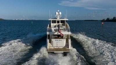 Ruff Seas 4 Ruff Seas 2018 OUTER REEF YACHTS 860 DBMY- Sky Lounge Motor Yacht Yacht MLS #272398 4