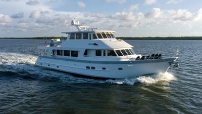 Ruff Seas 5 Ruff Seas 2018 OUTER REEF YACHTS 860 DBMY- Sky Lounge Motor Yacht Yacht MLS #272398 5