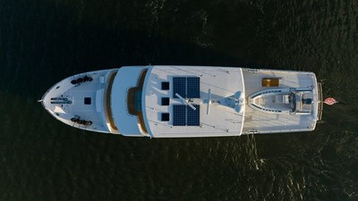 Ruff Seas 7 Ruff Seas 2018 OUTER REEF YACHTS 860 DBMY- Sky Lounge Motor Yacht Yacht MLS #272398 7