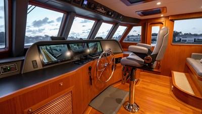 Ruff Seas 35