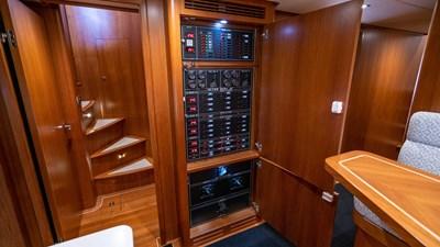 Ruff Seas 75