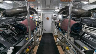 Ruff Seas 81
