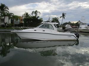 2009 Boston Whaler 345 Conquest @ Puerto Vallarta 0 1