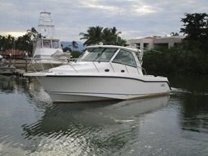 2009 Boston Whaler 345 Conquest @ Puerto Vallarta 1 2009 Boston Whaler 345 Conquest @ Puerto Vallarta 2009 BOSTON WHALER 345 Conquest Boats Yacht MLS #272402 1