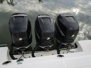 2009 Boston Whaler 345 Conquest @ Puerto Vallarta 5 2009 Boston Whaler 345 Conquest @ Puerto Vallarta 2009 BOSTON WHALER 345 Conquest Boats Yacht MLS #272402 5