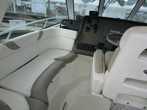 2009 Boston Whaler 345 Conquest @ Puerto Vallarta 11