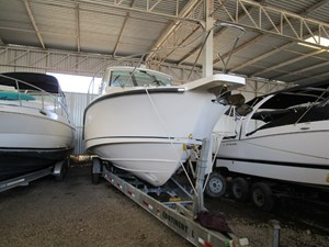 2009 Boston Whaler 345 Conquest @ Puerto Vallarta 30