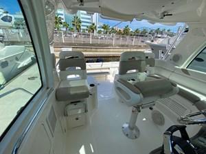 2009 Boston Whaler 345 Conquest @ Puerto Vallarta 10
