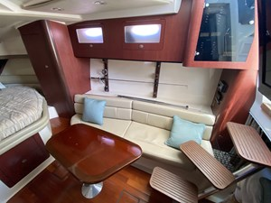 2009 Boston Whaler 345 Conquest @ Puerto Vallarta 18