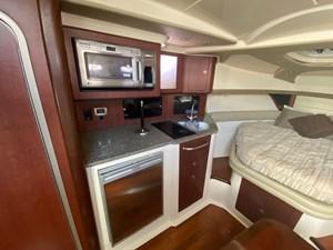 2009 Boston Whaler 345 Conquest @ Puerto Vallarta 20