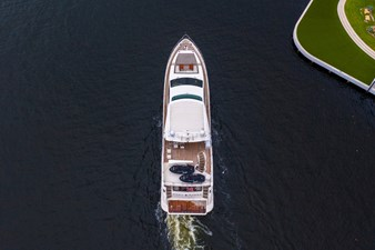 Knot Broke 5 Knot Broke 2009 AZIMUT YACHTS Flybridge Motor Yacht Yacht MLS #272404 5