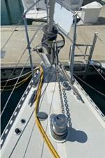 GALLIVANT 6 GALLIVANT 1987 GULFSTAR 45 Cruising Sailboat Yacht MLS #272413 6