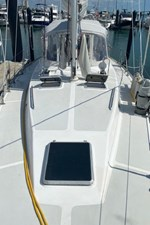 GALLIVANT 7 GALLIVANT 1987 GULFSTAR 45 Cruising Sailboat Yacht MLS #272413 7