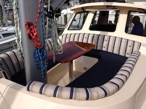 Paradise 4 Paradise 2015 ISLAND PACKET YACHTS SP Cruiser MK2 Cruising Sailboat Yacht MLS #272414 4