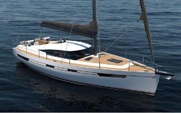 2022 Southerly 42 1 2022 Southerly 42 2022 SOUTHERLY YACHTS 42 Cruising Sailboat Yacht MLS #272415 1